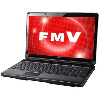 FMV LIFEBOOK AH42/C (富士通)