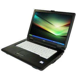 FMV-LIFEBOOK FMV-A8280 (富士通)