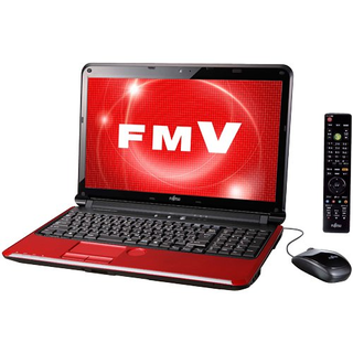 FMV LIFEBOOK AH52/CT