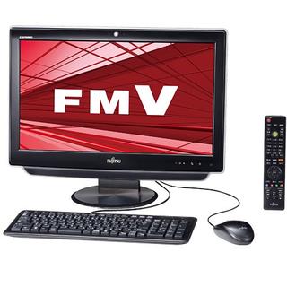 FMV ESPRIMO EH30/DTの取扱説明書・マニュアル