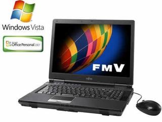 FMV-BIBLO NF/C70 (富士通)