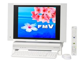 FMV-DESKPOWER LX50U/D (富士通)