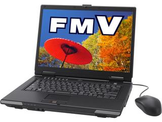 FMV-BIBLO NF70X (富士通)