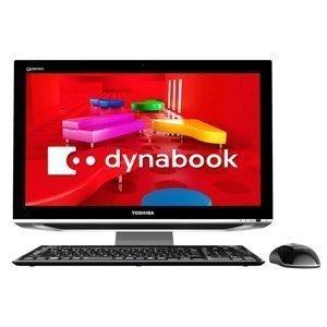 dynabook Qosmio D710 (東芝)
