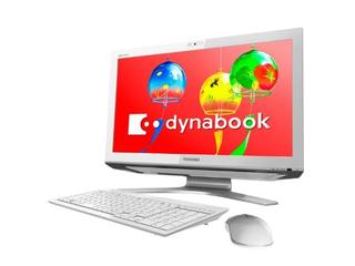 dynabook Qosmio D711/T*C (東芝)