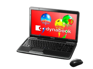 dynabook T351 T351/57C