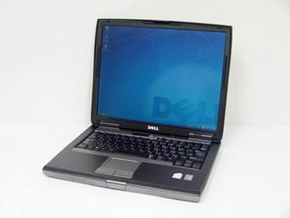 Latitude D530 (DELL)