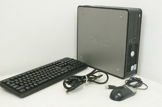 OptiPlex 755 (DELL)