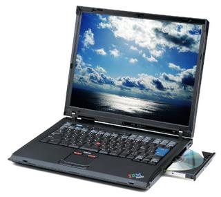 ThinkPad R51 (IBM)