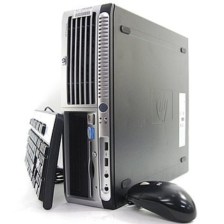 dc5100 SFF (COMPAQ)