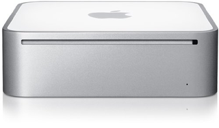 Mac mini (アップル)