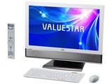 VALUESTAR G タイプW GV207E/LRの取扱説明書・マニュアル