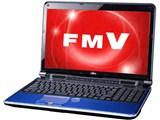 FMV LIFEBOOK AH77/CNの取扱説明書・マニュアル