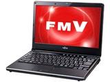 FMV LIFEBOOK SH76/CNの取扱説明書・マニュアル