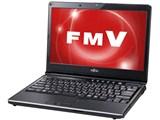 FMV LIFEBOOK SH76/Cの取扱説明書・マニュアル