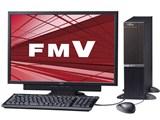 FMV ESPRIMO DH54/Dの取扱説明書・マニュアル