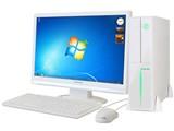 FRONTIER パソコン