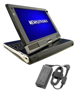 工人舎 ノートパソコン
