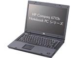 Compaq 6710b Notebook PC (ヒューレット・パッカード)