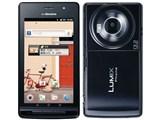 LUMIX Phone P-02D (パナソニック)