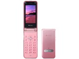 NEC スマホ・携帯電話