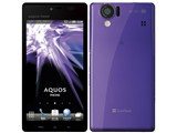AQUOS PHONE 102SH (シャープ)