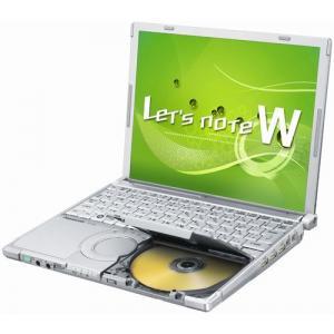 パナソニック ノートパソコン