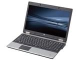 ProBook 6550b Notebook PC (ヒューレット・パッカード)