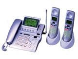 ソニー 電話機