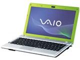VAIO Yシリーズ VPCYB49KJ