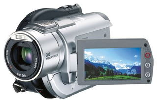 DCR-DVD505