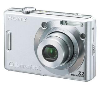 ソニー デジタルカメラ