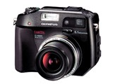 CAMEDIA C-5060 Wide Zoom (オリンパス)