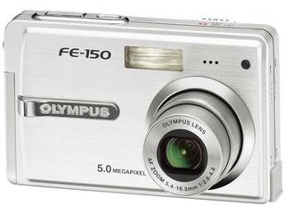 FE-150 (オリンパス)
