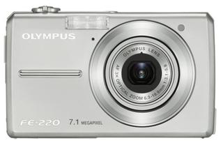 FE-220 (オリンパス)