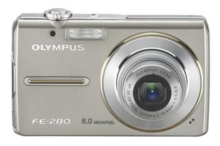 オリンパス カメラ
