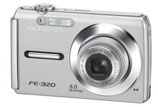 FE-320 (オリンパス)