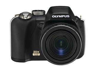 SP-565UZ (オリンパス)