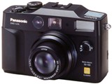 パナソニック カメラ