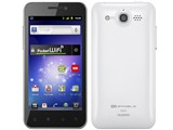 GS02 イー・モバイル (Huawei)