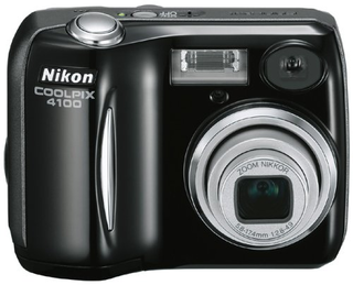 COOLPIX 4100 (ニコン)