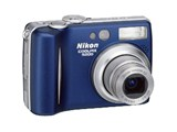 COOLPIX 5200 (ニコン)