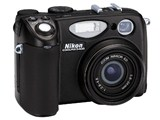 COOLPIX 5400 (ニコン)