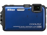 COOLPIX AW100 (ニコン)