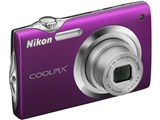 COOLPIX S3000 (ニコン)