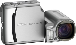 COOLPIX S4 (ニコン)