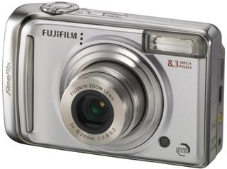 FinePix A800 (富士フイルム)