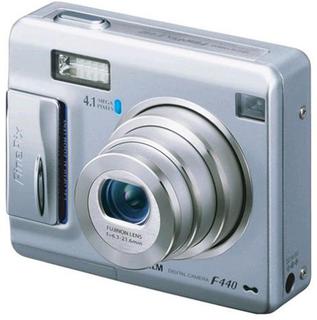 FinePix F450 (富士フイルム)