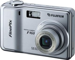 FinePix F460 (富士フイルム)