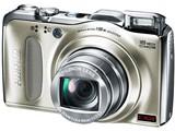 FinePix F550EXR (富士フイルム)